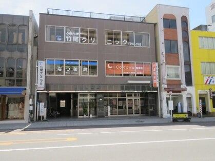 姿勢・骨盤矯正専門 COCOWA【心和】(松山・今治・宇和島/リラク)の写真