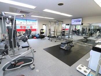 心身健康倶楽部 あざみ野店(神奈川県横浜市青葉区)