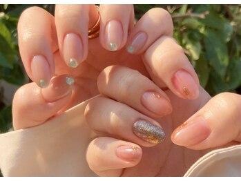 リーシュネイル(Leash nail)