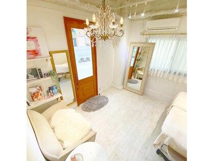 Nail&Eyelash salon mimi