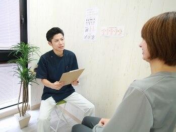 J'Sメディカル整体院 武蔵小杉の写真/プチ不調や初めての方も◎ちょっと気になる身体の不調、歪み…。クーポンを使ってお得に施術を体験!