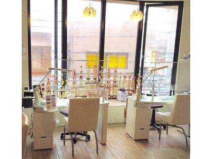 クンスタイルネイルルーム(Kun style nail room)の写真