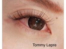 トミー レプレ(Tommy Lepre)の詳細を見る
