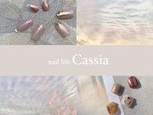 ネイル ライフ カッシア(nail life Cassia)