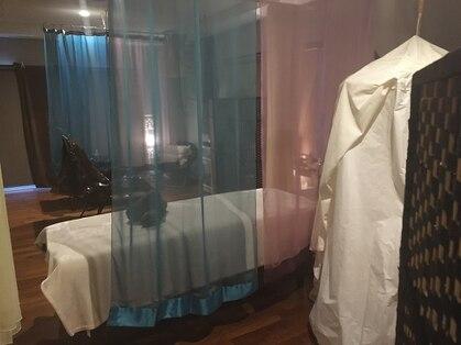 ディルマコーソサロン(di rumah KOSO salon)の写真