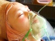 スピリット(Spirit)の雰囲気(抗酸化作用が◎水素吸入は継続が肝心!疲労回復に◎)