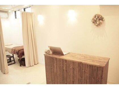 eylashsalon CLASSYいわき泉店(福島・郡山・いわき・会津若松/まつげ)の写真