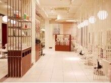 ヘアーアンドメイクアースネイル 市ヶ谷店(HAIR&MAKE EARTH Nail)の詳細を見る