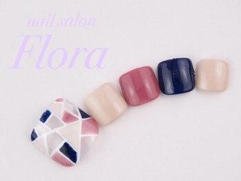 ネイルサロン フローラ(Flora)/*¥7800円定額キャンペーン*