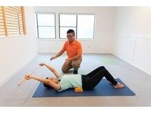 ハビット整体院/ソフトな運動で姿勢を整えます
