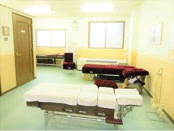 つちやカイロプラクティック療院(千葉県八千代市)