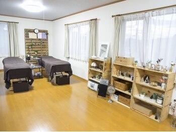 ラーデン(LADEN)(秋田県能代市)