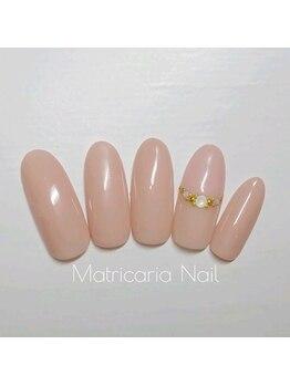 Matricaria Nail&Beauty_デザイン_11
