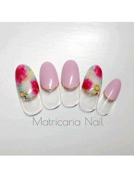 Matricaria Nail&Beauty_デザイン_10