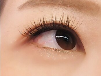 ビィリア 宮前平(eyelash salon Bilia)の写真/大人気のフラットマットラッシュ☆自まつ毛に負担をかけたくない方に!軽さ、付け心地、地毛との密着度も◎