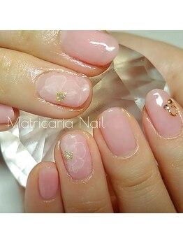 Matricaria Nail&Beauty_デザイン_09