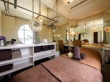 ミランダ 鈴鹿店(Miranda)の雰囲気(完全個室のエステルーム。メイク直しもお部屋でゆっくりと♪)