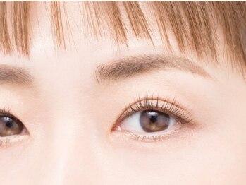 ブラン イオンモール福津店(Eyelash Salon Blanc)の写真/【次世代まつげカール★パリジェンヌ】今話題のまつげカールメニュー導入◎アイブロウとsetで更にお得!