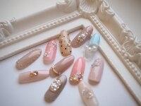 モアネイル 豊成(moa nail)