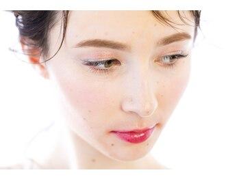 ルーヴル ネイルアンドアイラッシュ 生駒(LOUVRE nail&eyelash)/アイライン効果UP!