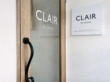 クレール バイ アミュール(CLAIR by.amulu)
