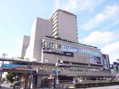 フラッシュネイル アピア逆瀬川店の写真