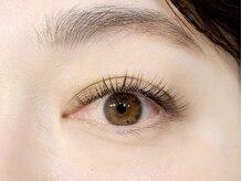 バニーアイズ トコロザワ(Bunny eye's TOKOROZAWA)/最高級セーブル100本 Cカール