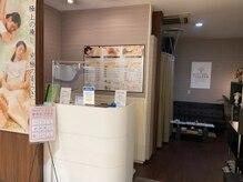 グランディール ティヨール そごう広島店(GRANDIR TILLEUL)の店内画像