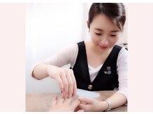 ネイルサロン シュシュ(nail salon chou chou)