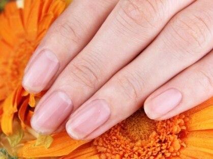 深爪矯正 ネイルケア専門サロン セレブレイトの写真