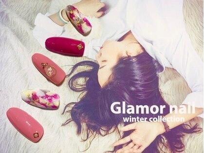 グラマーネイル(Glamor nail)の写真