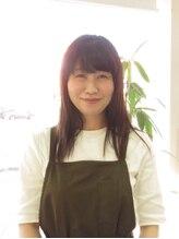 ヘアアンドビューティー ジャスミー(HAIR&BEAUTY Jusme)松本 裕子