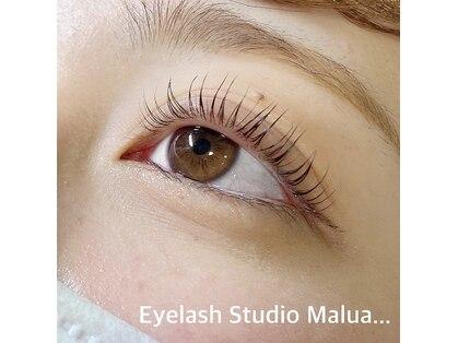 アイラッシュスタジオ マルア(Eyelash studio Malua...)の写真