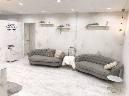 ビューティーサロン ココ 名駅店(COCO)の写真