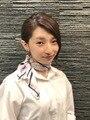 金子麻弥<シェービング><新宿>(プレミアムバーバー新宿店長<シェービング><新宿>)