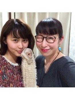ルポルテ 自由が丘店(reporter)/三原勇希さんご来店