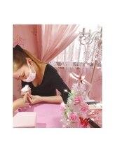 ピンクローズ(Pink Rose)杏里