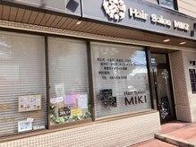 ヘアサロン ミキ(Hair Salon MIKI)