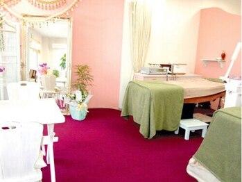 トータルビューティーサロンリュバン(Total beauty salon Ruban)