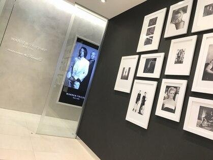 ビューティーアイラッシュ ヴァニーユ表参道店(原宿・表参道・青山/まつげ)の写真