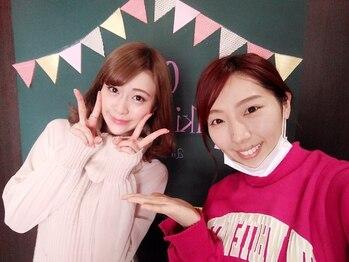 ルポルテ 自由が丘店(reporter)/新部宏美さんご来店