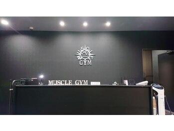 マッスルジムトーキョー 富山店(MUSCLE GYM TOKYO)(富山県富山市)
