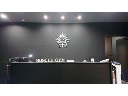 【24Hフィットネス・加圧トレーニング・ストレッチ】MUSCLE GYM-マッスルジム-富山店