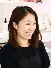 ティアリー(Total Beauty Salon Tiary)Maiko