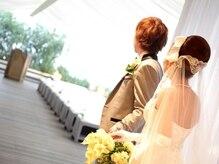 最高の日を一番輝くお肌で♪多数花嫁様来店。カウンセリング無料