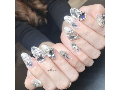 ネイルグランツ(nail glanz)の写真