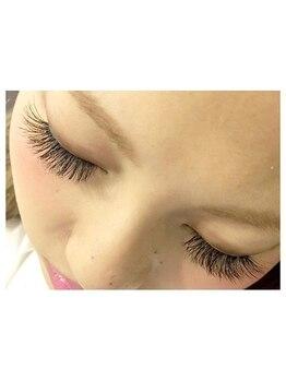 アンジュウイングス×アリーズヘアー 心斎橋オーパ店(ange wings × allys hair)/ボリュームeye