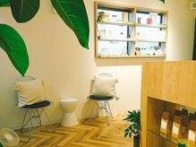 デザインケー 福島店(designK)/女性に嬉しいサービスたくさん♪