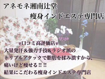 アネモネ 湘南辻堂店(神奈川県藤沢市)