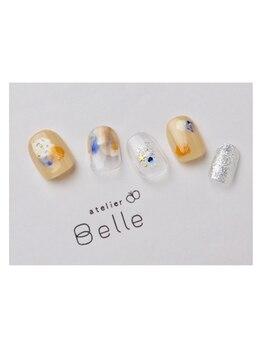 アトリエ ベル(atelier Belle)/あっちもこっちも*
